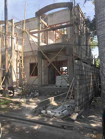 Cost To Build A House >> The Cost Of Buying Land And Building A House In Bali